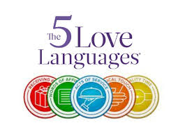 the 5 ways of love